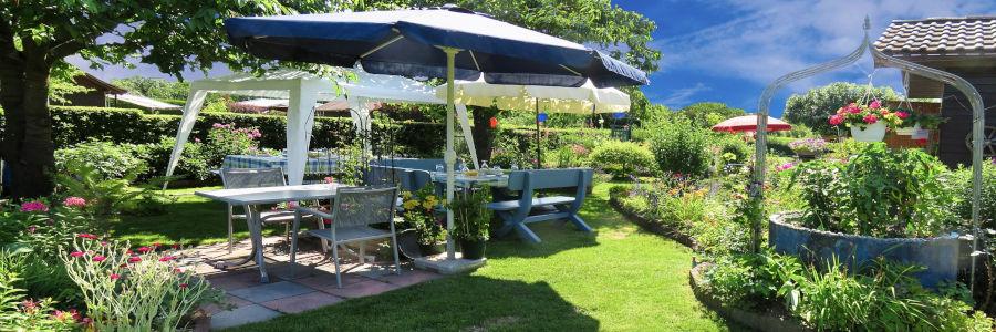 Wielofunkcyjne meble do ogrodu